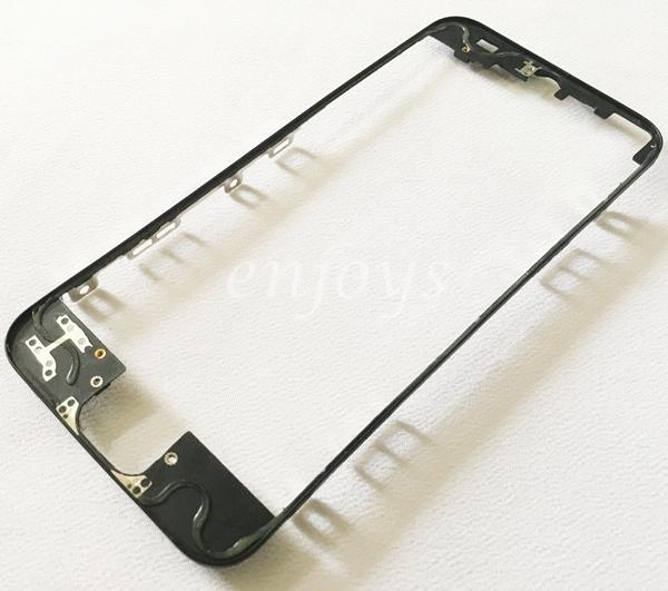 LCD Digitizer Middle Plastic Frame for Apple iPhone 5 ~BLACK/WHITE