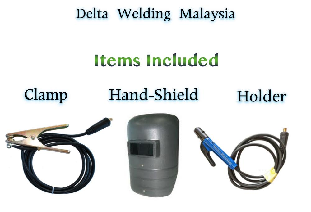 Leading No.1 160Amps Machine welding Malaysia - 2 years warranty