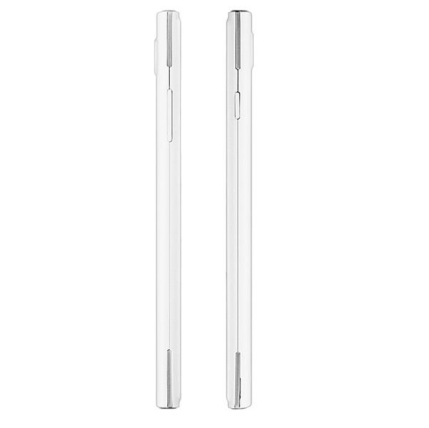 LEAGOO ELITE 5 4G LTE  (White) (Official Leagoo Warranty)