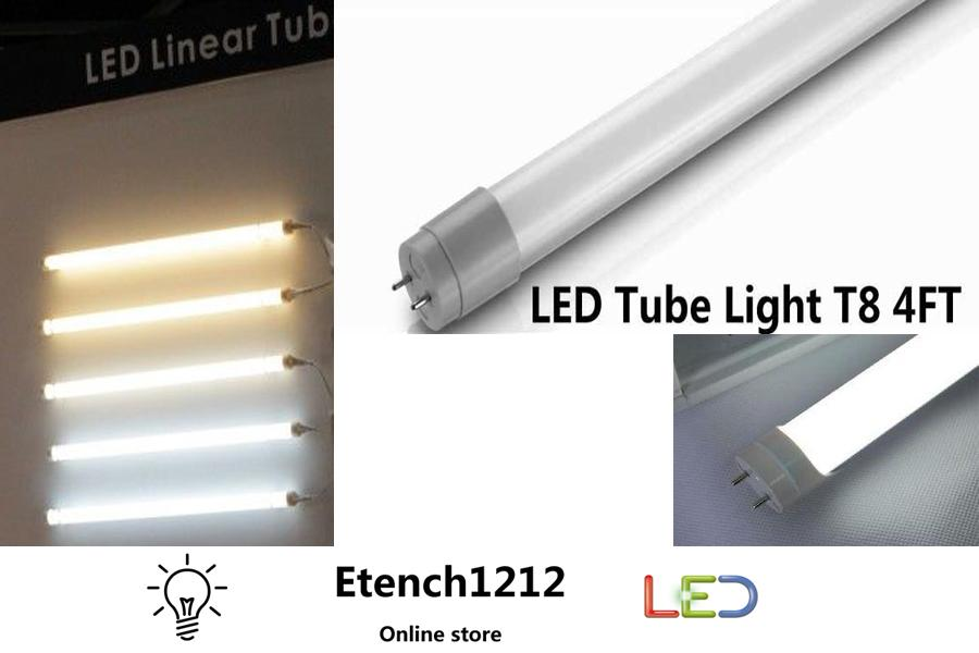 Led T8 Fluorescent Tube 4ft 1 End 5 14 2018 4 15 Pm Myt