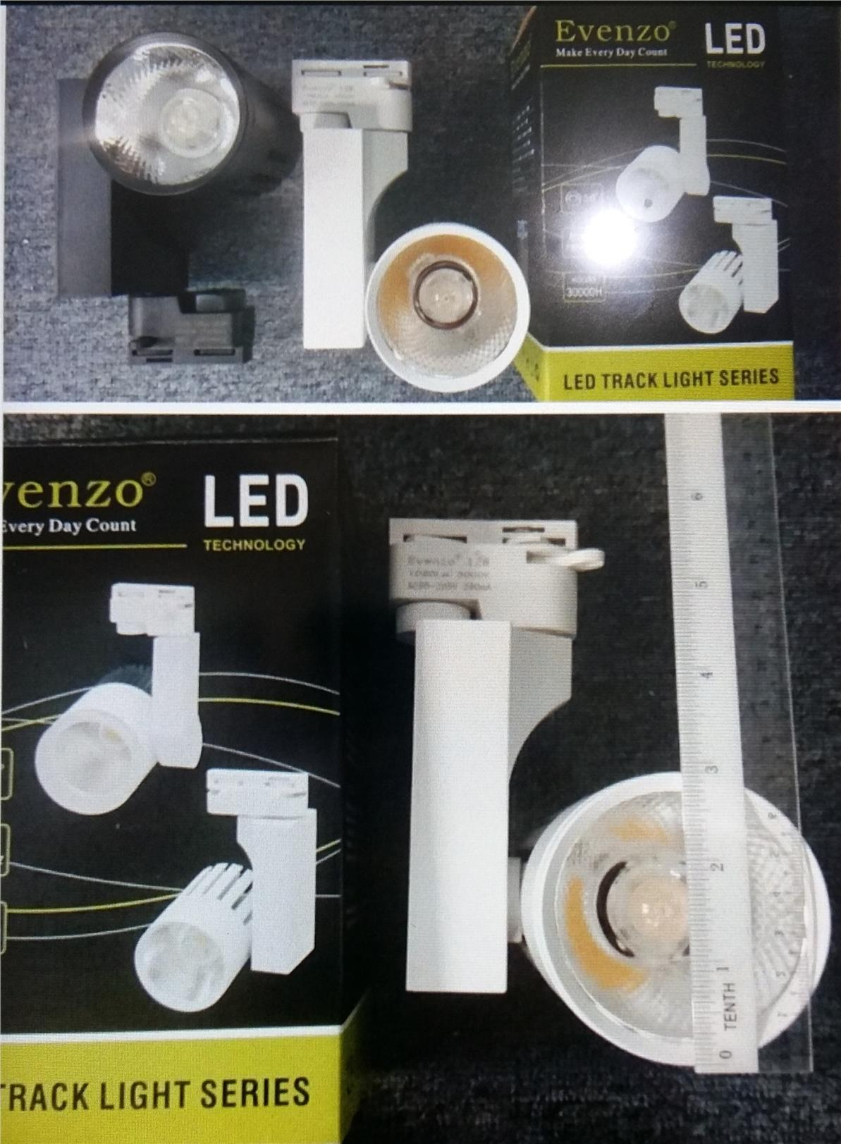 LED TRACK LIGHT 2016-7W