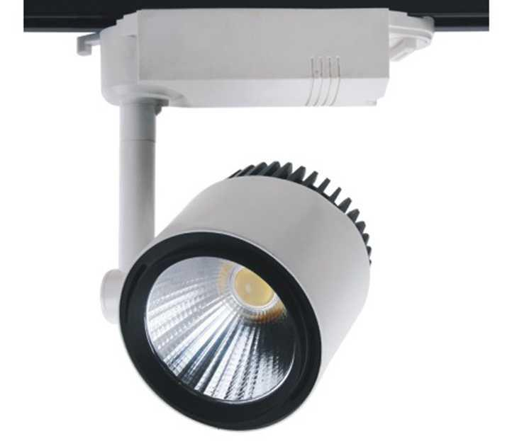 LED TRACK LIGHT T2023L 30W