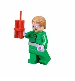 LEGO 76052 Super Heroes Classic Riddler Minifigure NEW