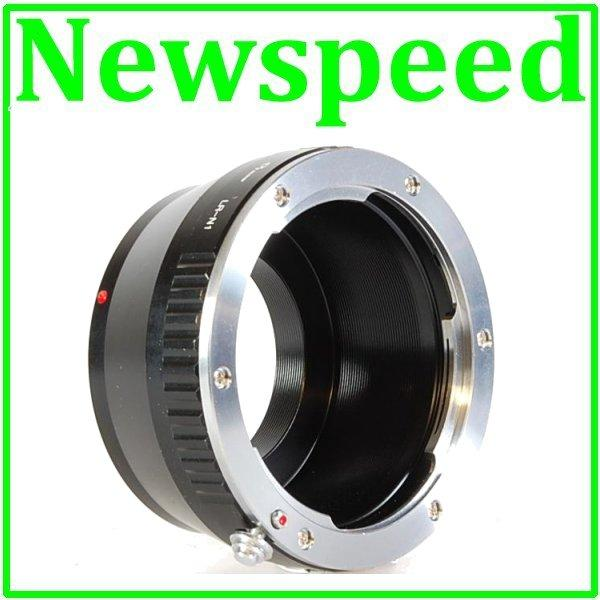 New Leica R Lens To Nikon 1 Body Mount adapter