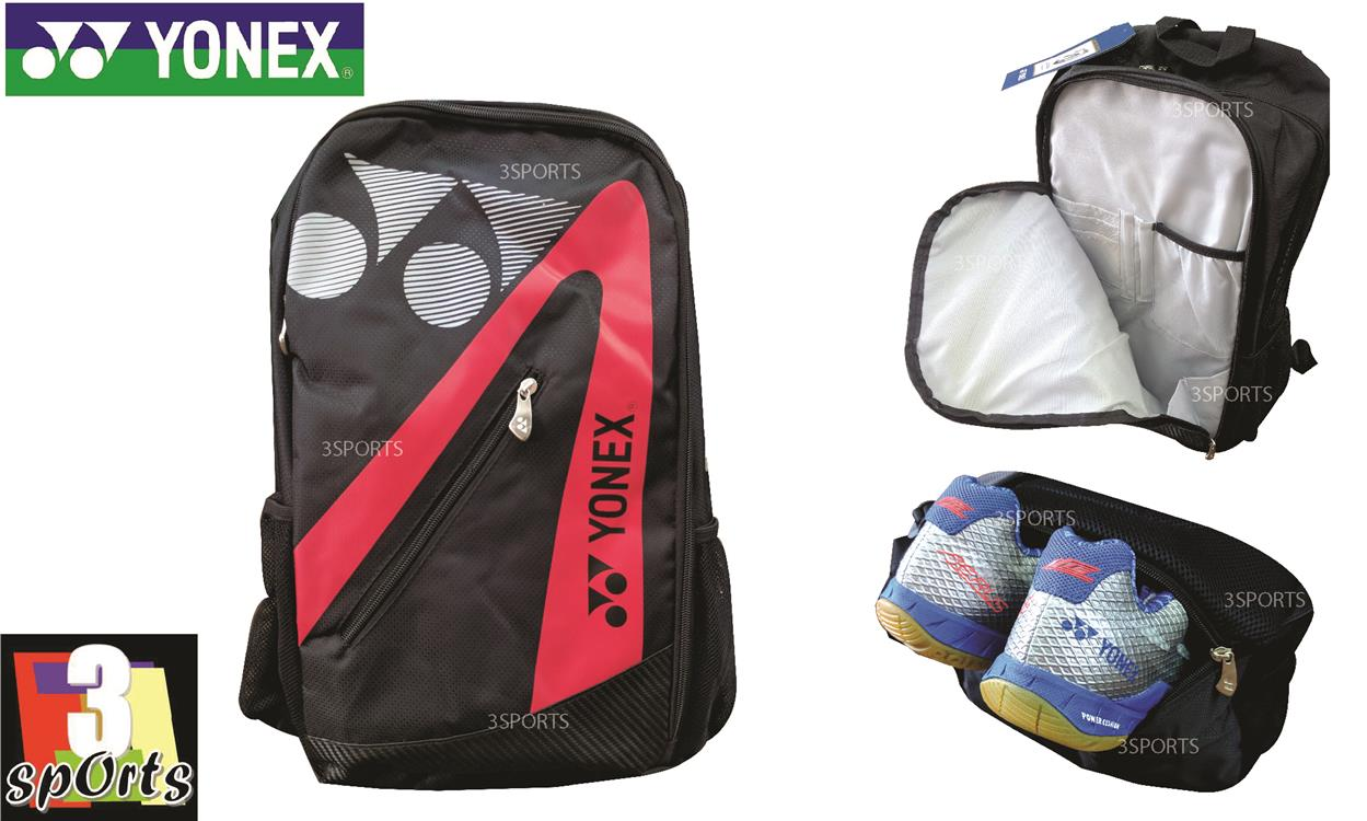[LELONG ONLY] YONEX SUNRUPB01K BACKPACK