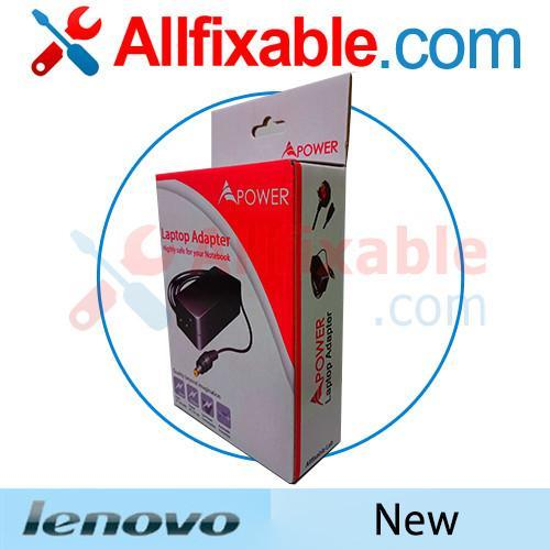 Lenovo 20v 3.25a USB Tips Y40 Y40-70 Y40-80 Z40 Z40-70 Adapter Charger