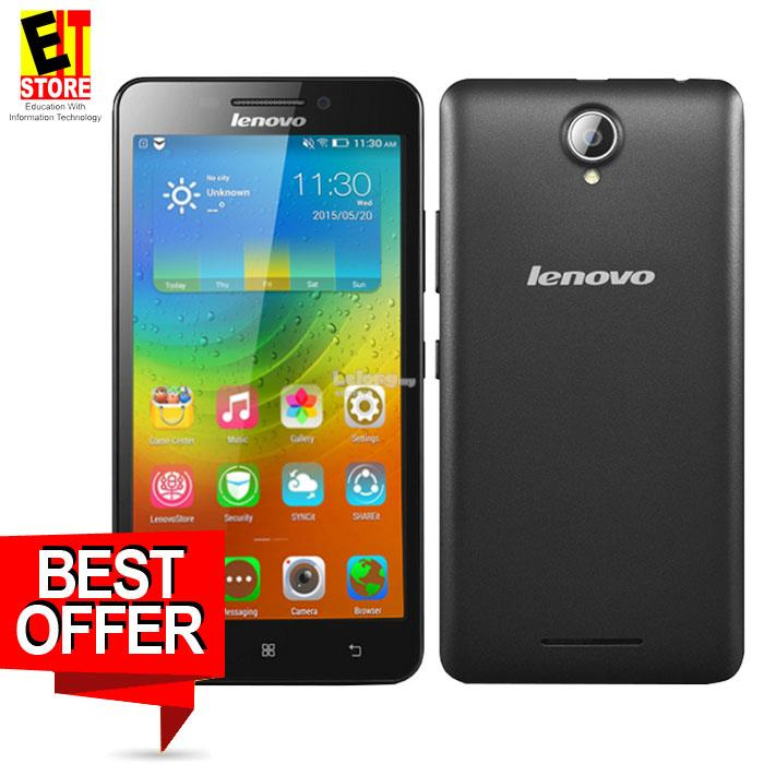 "LENOVO A5000 (5""/1GB/8GB eMMC/MT6582 QC 1.3GHZ/DUAL SIM) BEST OFFER!!!"