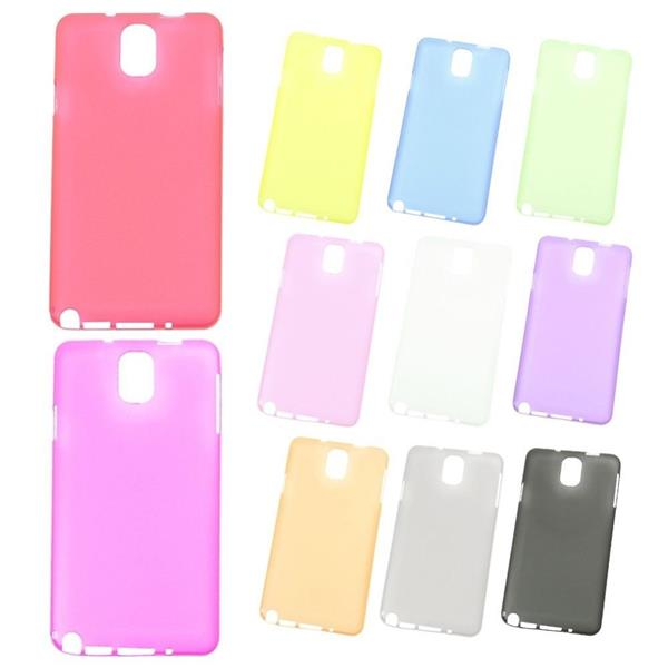 LENOVO A526 JELLY CASE