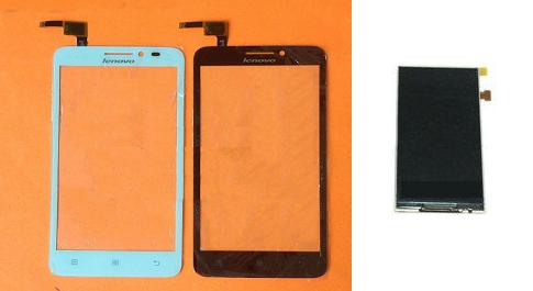 Lenovo A606 Display Lcd / Digitizer Touch Screen
