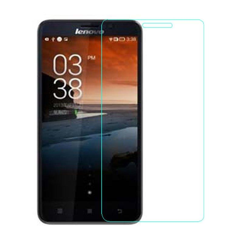 Lenovo A850+ 9H Premium Tempered Glass Screen Protector