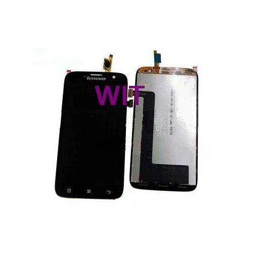 Lenovo A859 Lcd Display & Digitizer Glass Touch Screen Sparepart