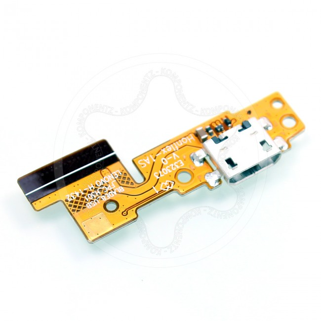Lenovo B6000 Yoga Tablet Plug In Usb Charging Port Ribbon Flex Cable