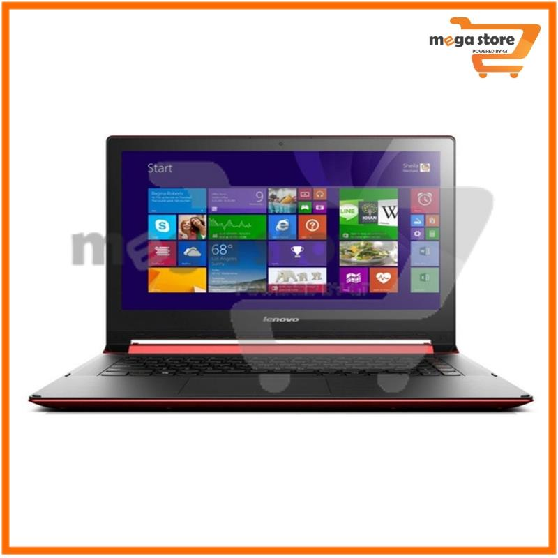 Lenovo Flex 2-14 (5943-8532) Intel i5-4210/8GB/500GB HDD/GT840 4GB/14'
