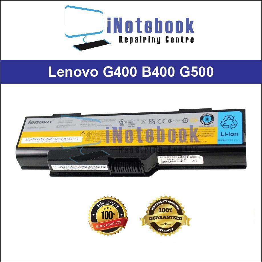 Lenovo G400 8400 G500 - New Laptop Battery