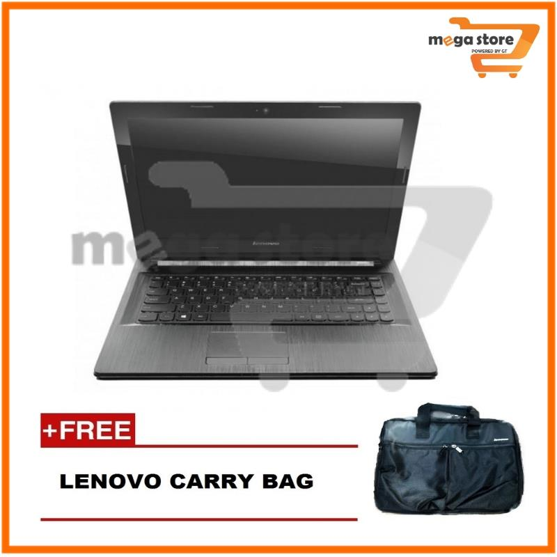 LENOVO IDEAPAD NOTEBOOK G40-30 80FY00F0MJ
