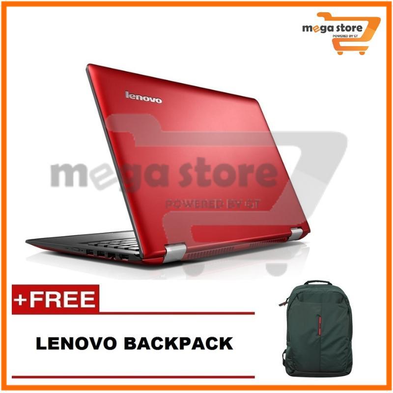 LENOVO IDEAPAD NOTEBOOK YOGA 500-14IHW 80N5001QMJ