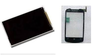 Lenovo IdeaPhone A300 A300T Display Lcd / Digitizer Touch Screen