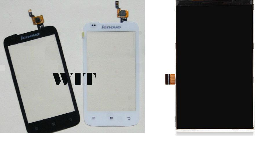 Lenovo IdeaPhone A356 Dual Sim Lcd Display / Digitizer Touch Screen