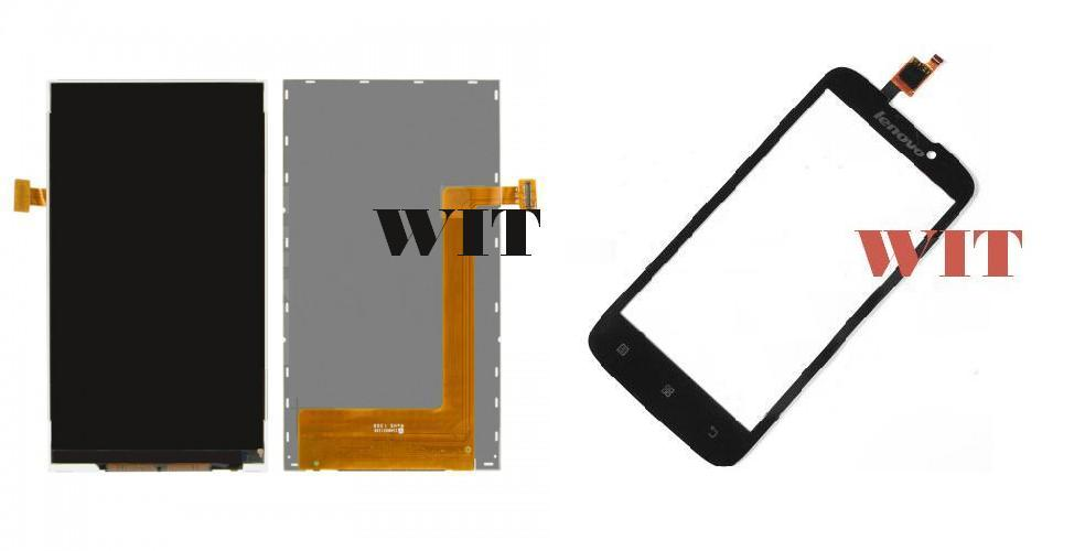 Lenovo IdeaPhone A516 Dual Sim Display Lcd / Digitizer Touch Screen