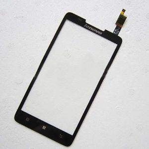 Lenovo IdeaPhone A656 Quad Core Digitizer Lcd Touch Screen Sparepart