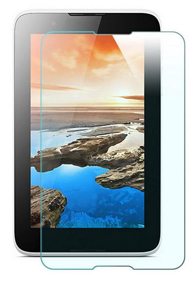 LENOVO IDEATAB A7-50 A3500 PREMIUM TEMPERED GLASS SCREEN PROTECTOR