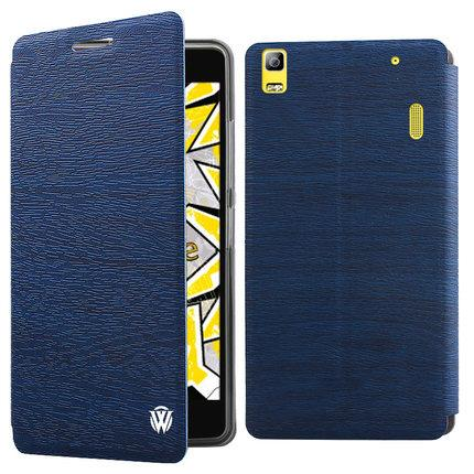Lenovo K3 Note clamshell leather case