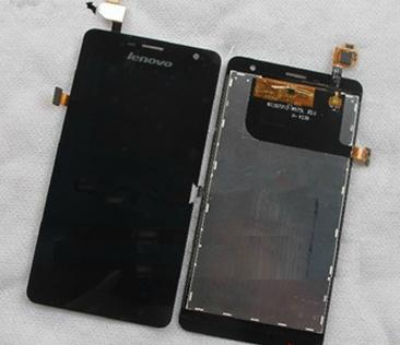 Lenovo k860 Lcd Display & Digitizer Glass Touch Screen Sparepart