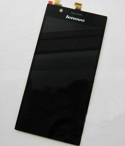 Lenovo K900 Fullset Display Lcd Digitizer Touch Glass Screen