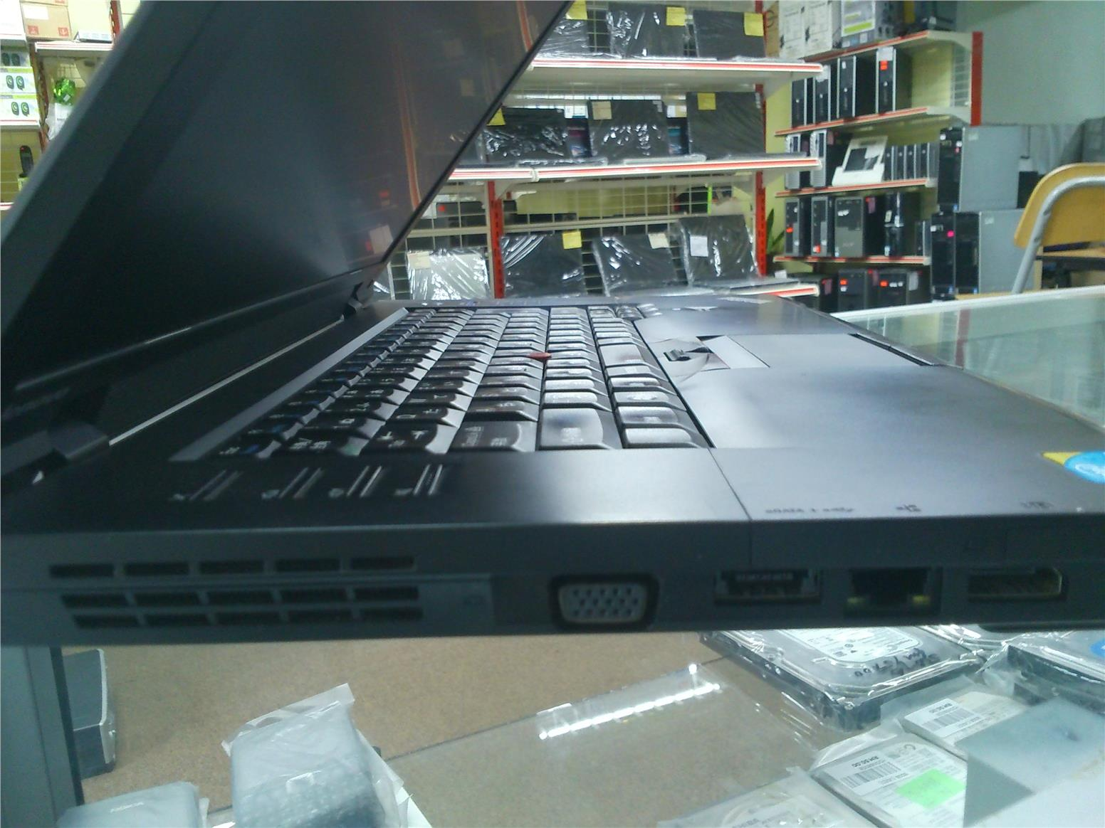 Lenovo L520 Core i5 2nd Gen 4GB DDR3 320GB HDD (Refurbished) (Retail)