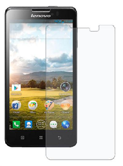 LENOVO P780 0.3MM 9H TEMPERED GLASS SCREEN PROTECTOR