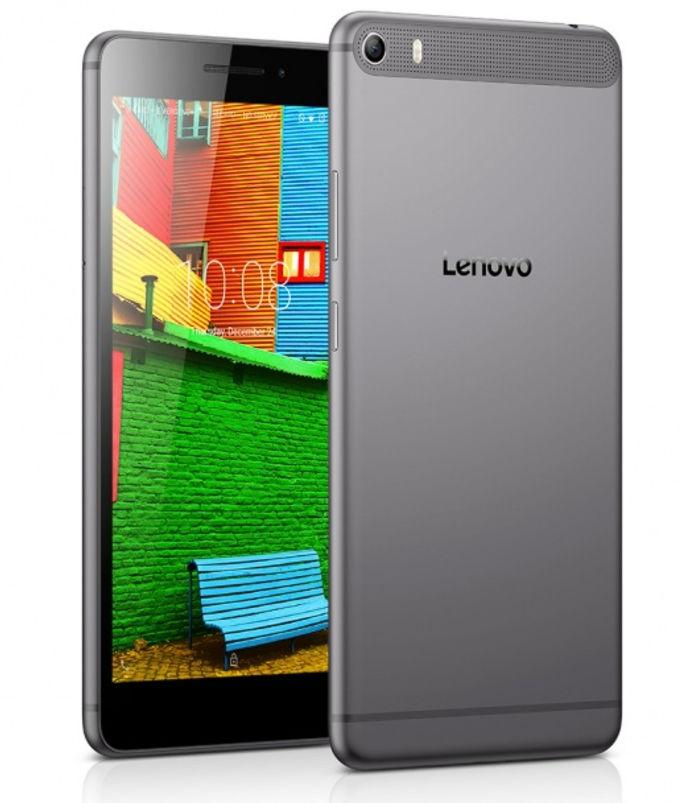 "LENOVO PHAB PLUS 6.8"" Quad-Core Tablet Phone 32GB"