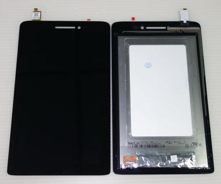 Lenovo S5000 Tablet Fullset Lcd & Digitizer Touch Screen Sparepar