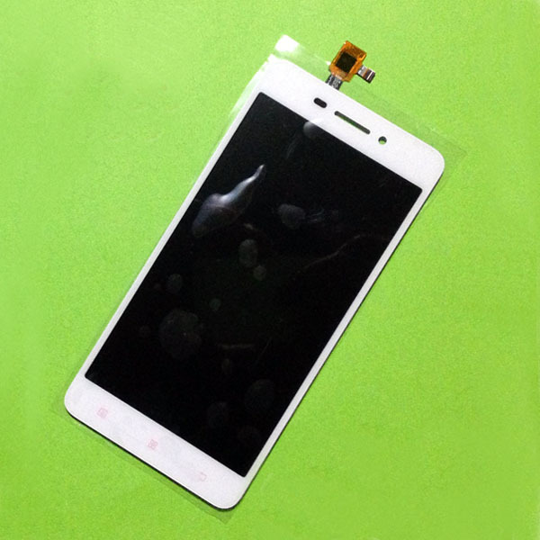 Lenovo S60 Display Lcd & Digitizer Touch Screen Sparepare