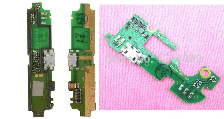 Lenovo S650 S658T S939 Charging USB Plug In Mic Flex Ribbon Cable
