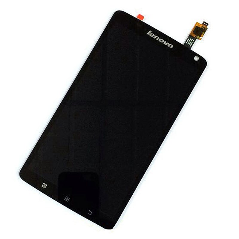 Lenovo S930 Lcd Display & Digitizer Glass Touch Screen Sparepart