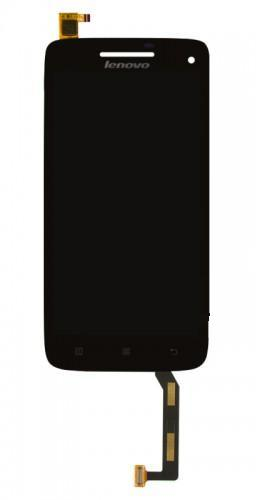 Lenovo S960 Lcd Display & Digitizer Glass Touch Screen Sparepart