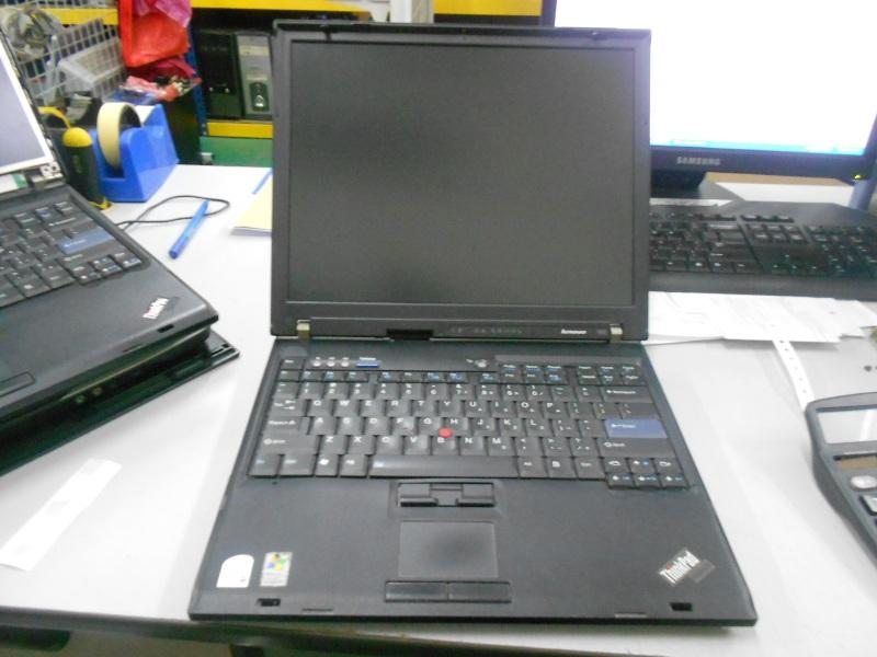 Lenovo ThinkPad R60 Mainboard n T2300 Processor 160413
