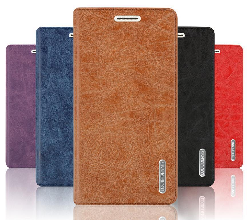 Lenovo Vibe Shot Z90 Flip Leather Stand Case Cover Casing + Free Gifts