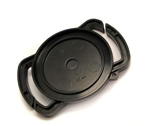Lens Cap Holder Buckle Keeper Anti-Lost 52mm, 58mm, 67mm
