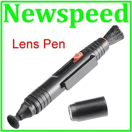 New Lens Pen Cleaning Pen for Digital Camera and Lenses (2pc)