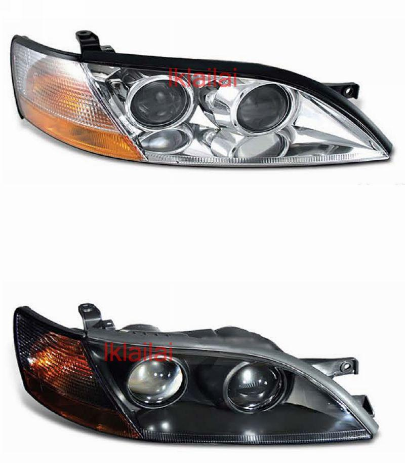 Lexus ES300 92-96 Projector Head Lamp