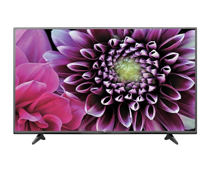 LG 55' 4K UHD Smart LED TV 55UF680
