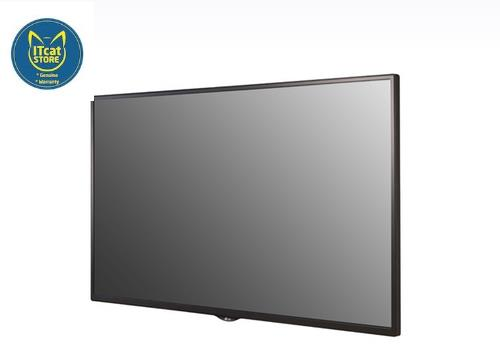 LG 55' LFD VIDEO SIGNAGE OVERLAY TOUCH OVER LAY' (KT-T550)