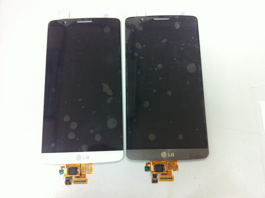 LG G3 D855 D851 D857 D858 Display Lcd Digitizer Touch Screen Sparepart