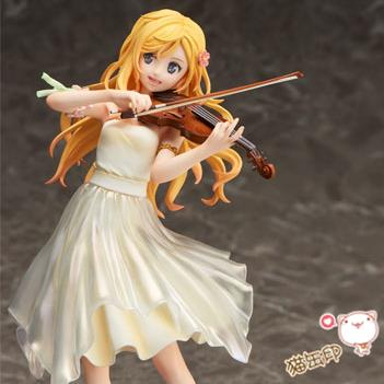 Your Lie in April Kaori Miyazono Dress Ver. 1/8 Scale Figure