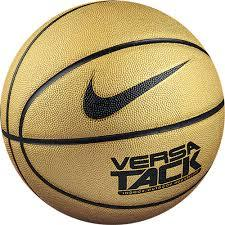 Limited Edition IOI Gold  NIKE VersaTack Basketball RM150