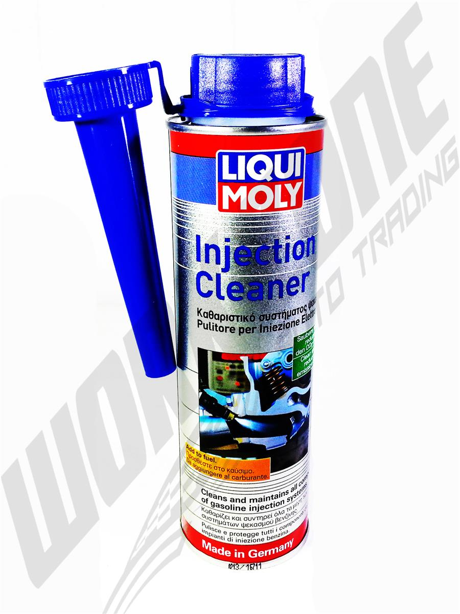 Liqui Moly Injection Cleaner Additive