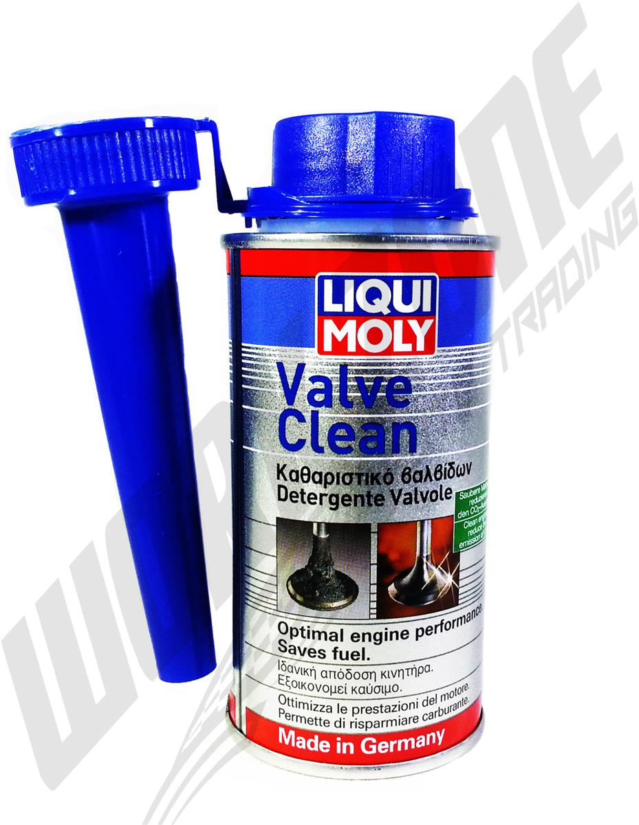 Liqui Moly Valve Clean Additive