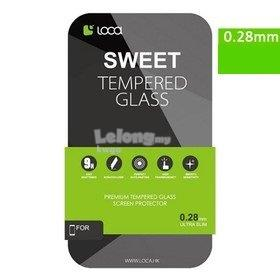 Loca Sweet Tempered Glass for Samsung S4