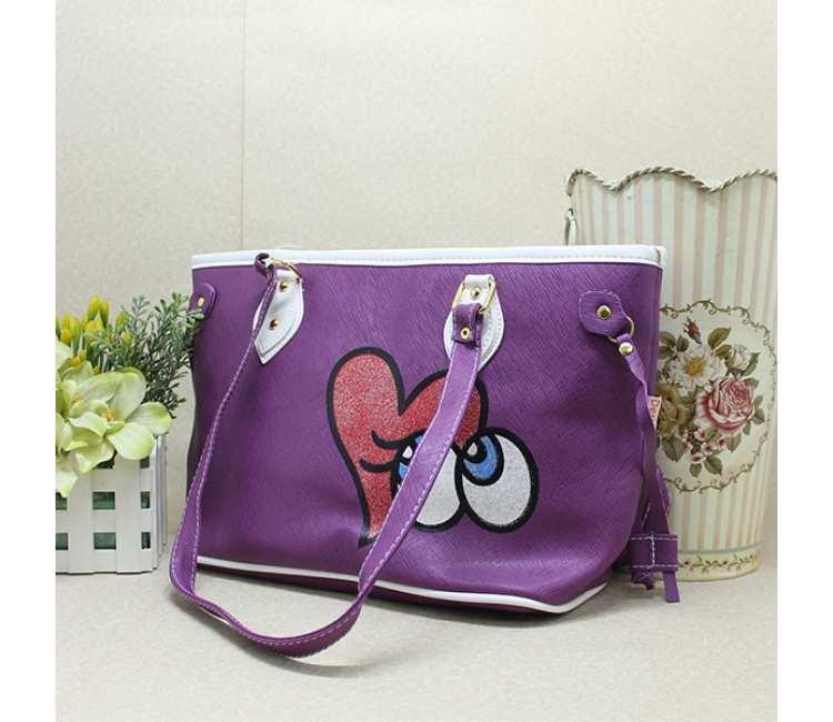 Long Handle Bag -BML3763PP